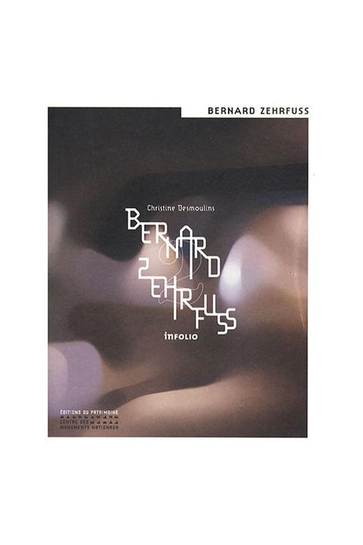Bernard Zehrfuss