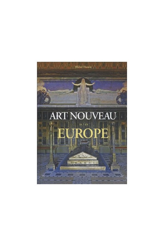 Art Nouveau in/en Europe