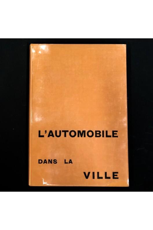 L'automobile dans la ville / 1963