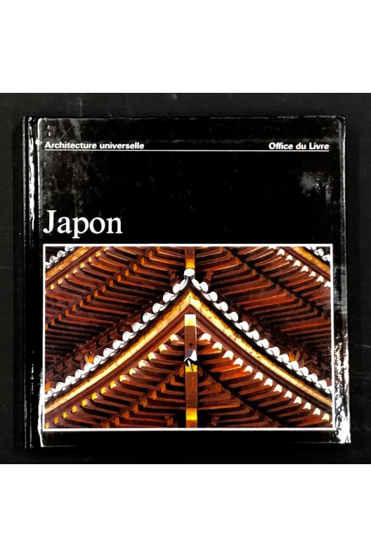 Japon / Architecture universelle / Tomaya Masuda