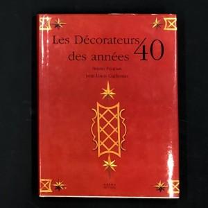 Les décorateurs des annés 40