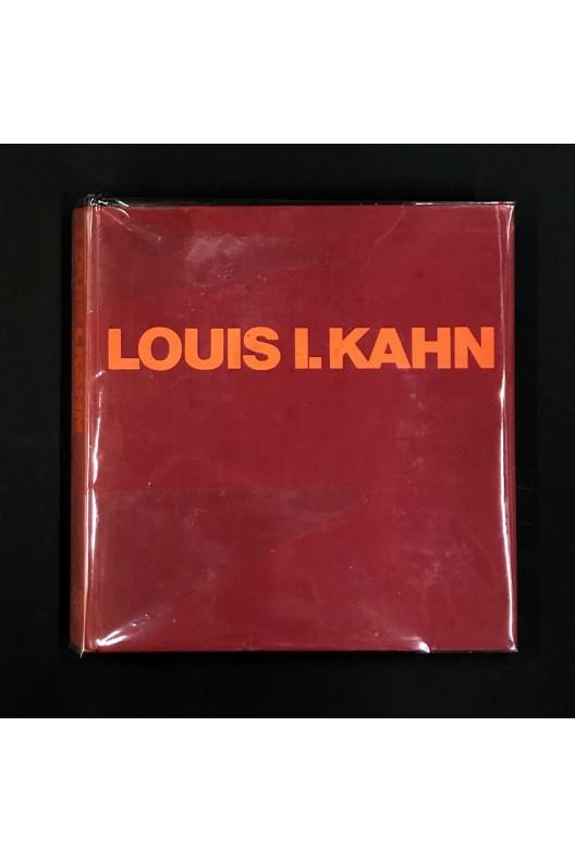 Louis I. Kahn / par Romaldo Giurgola