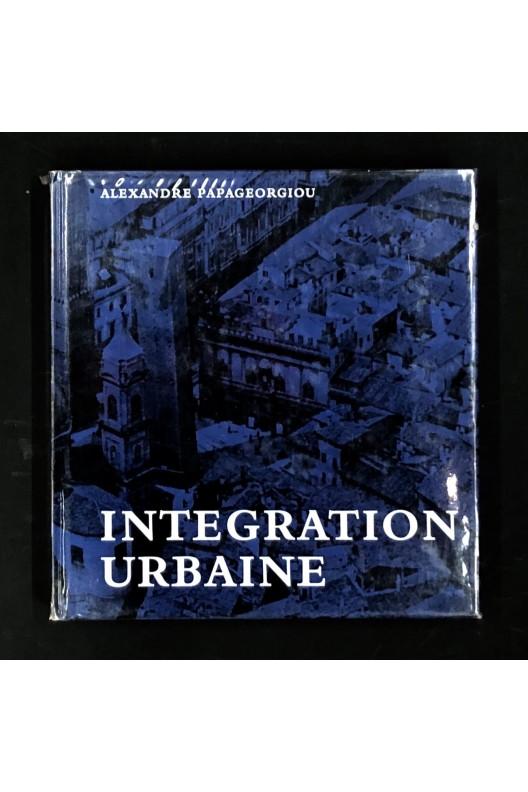 Intégration urbaine / Alexandre Papageorgiou
