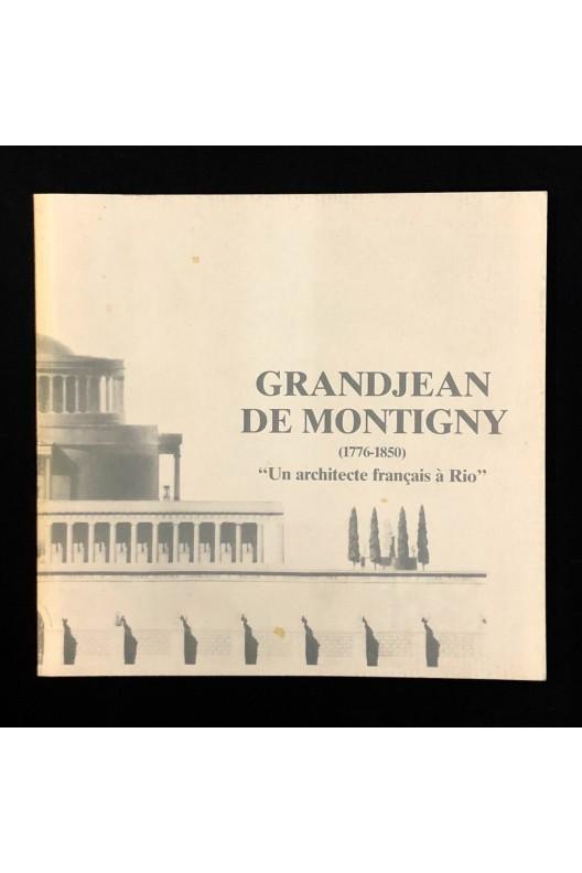 Grandjean de Montigny 1776-1850