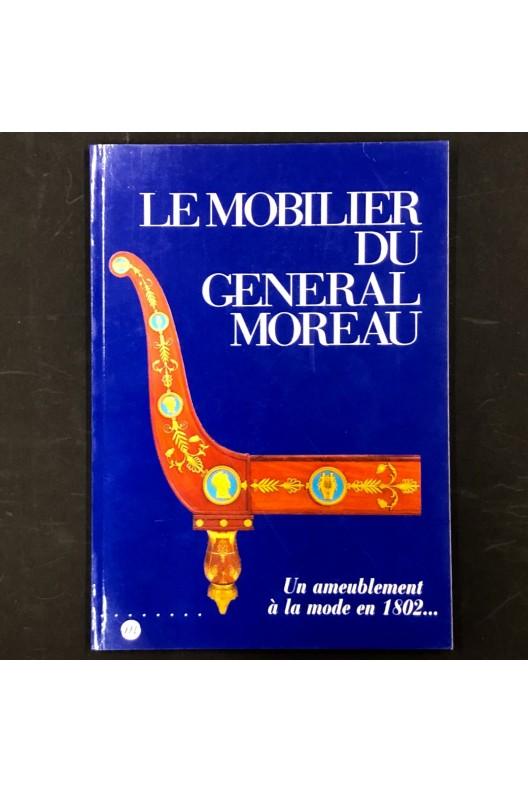 Un ameublement à la mode en 1802 - le mobilier du général Moreau