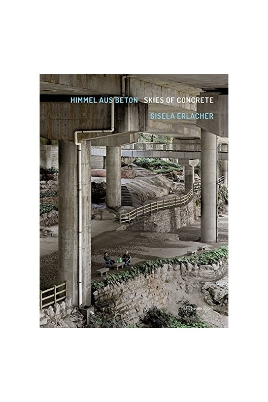 Gisela Erlacher skies of concrete