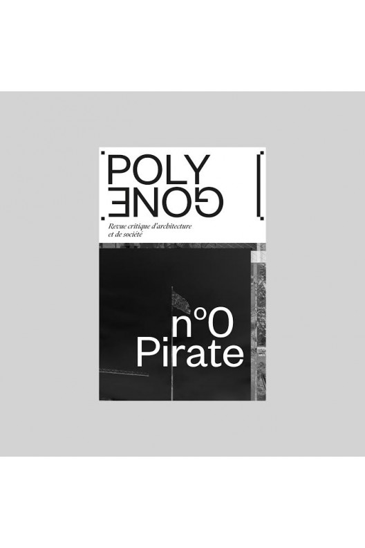 POLYGONE n°0 Pirate