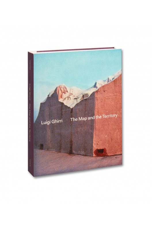 Luigi Ghirri - The Map and the Territory