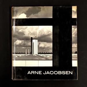 Arne Jacobsen par Tobias Faber