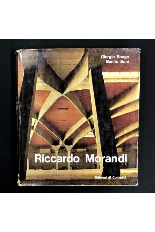 Riccardo Morandi / 1962