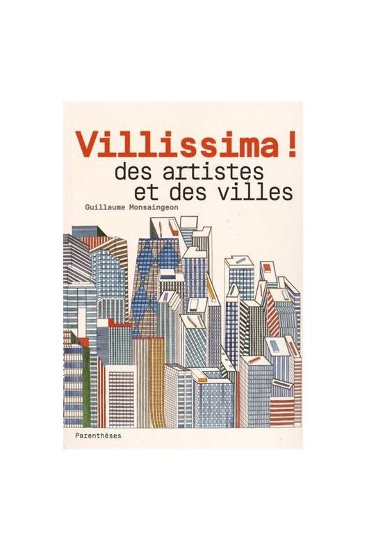 VILLISSIMA ! - DES ARTISTES ET DES VILLES