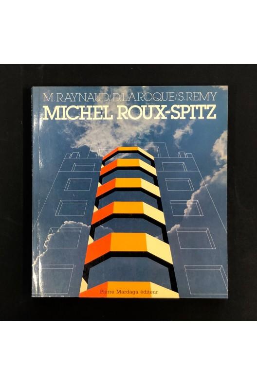 Michel Roux-Spitz architecte 1888-1957