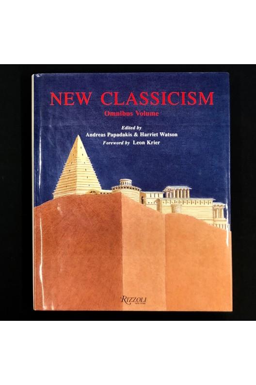 New Classicism / Omnibus volume.