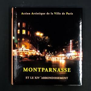 Montparnasse et le XIVe arrondissement