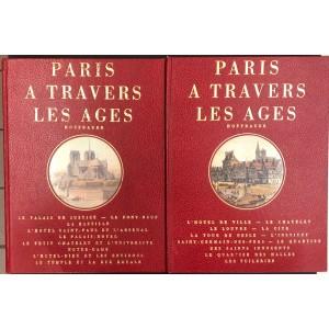 Paris à travers les âges / Hoffbauer