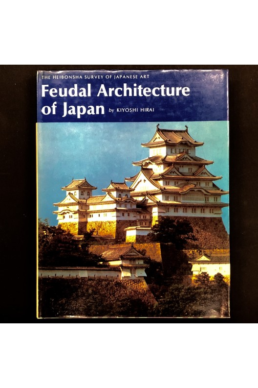 Feudal architecture of Japan