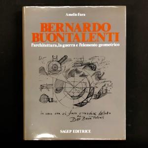 Bernardo Buontalenti / l'architettura, la guerra e l'elemento geometrico.