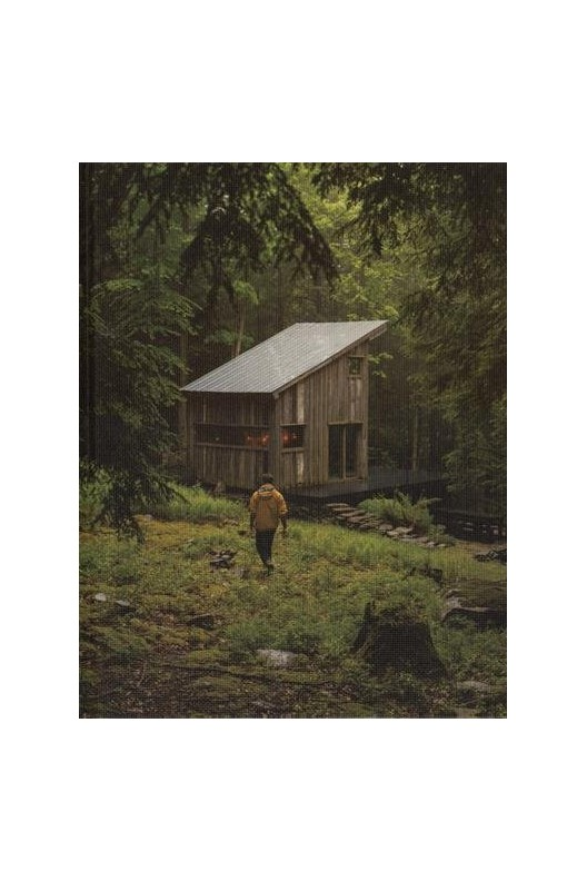 Cabin Porn - Inspiration for Your Quiet Place Somewhere