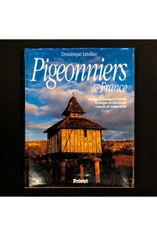 Pigeonniers de France.