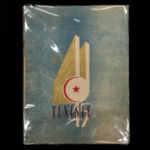 Tunisie 1945 / Reconstruire