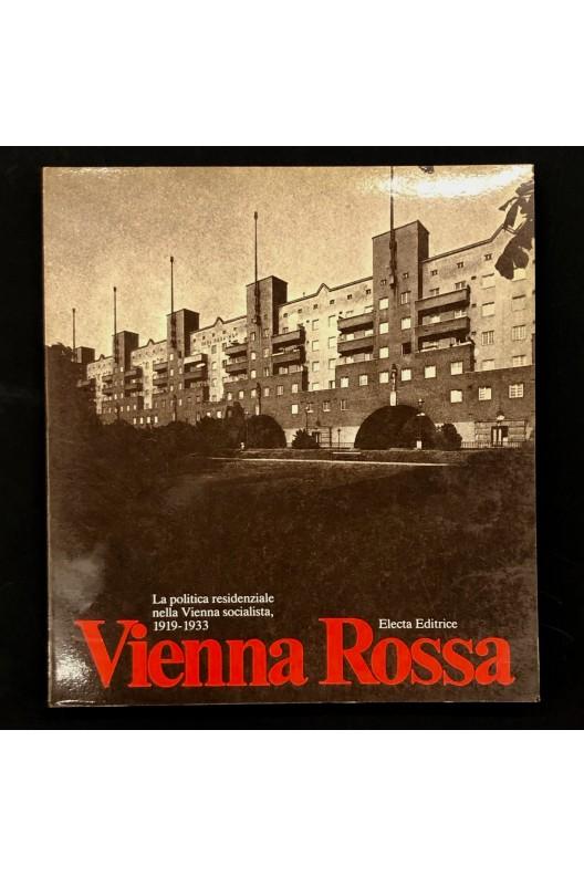 Manfredo tafuri / Vienna Rossa