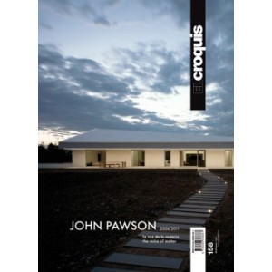John Pawson, 2006 2011 - The Voice Of Matter