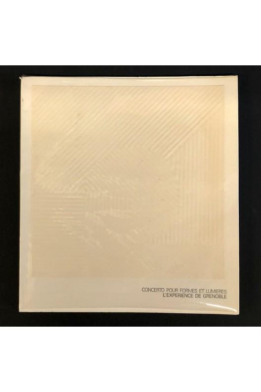 Concerto pour formes et lumières, l'expérience de Grenoble.