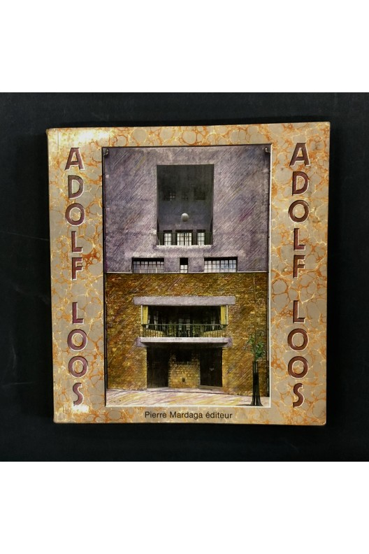 Adolf loos / 1870-1933 / IFA 1983