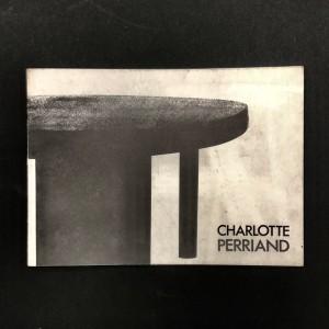 Charlotte Perriand 1950  / Jousse et Varga 1985