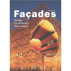 Façades - Design, Construction, Technologie