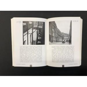 Raymond Unwin / L'étude pratique des plans de villes.