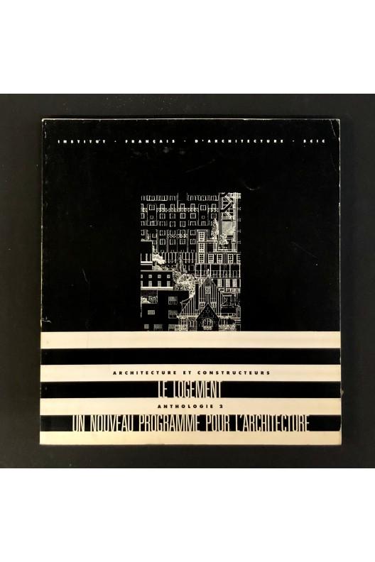 Anthologie 2 / Architecture et constructeurs